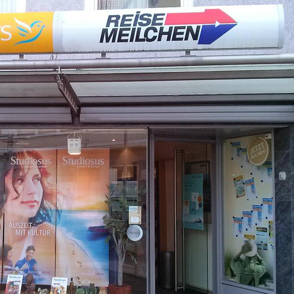 Reise Meilchen Dillingen