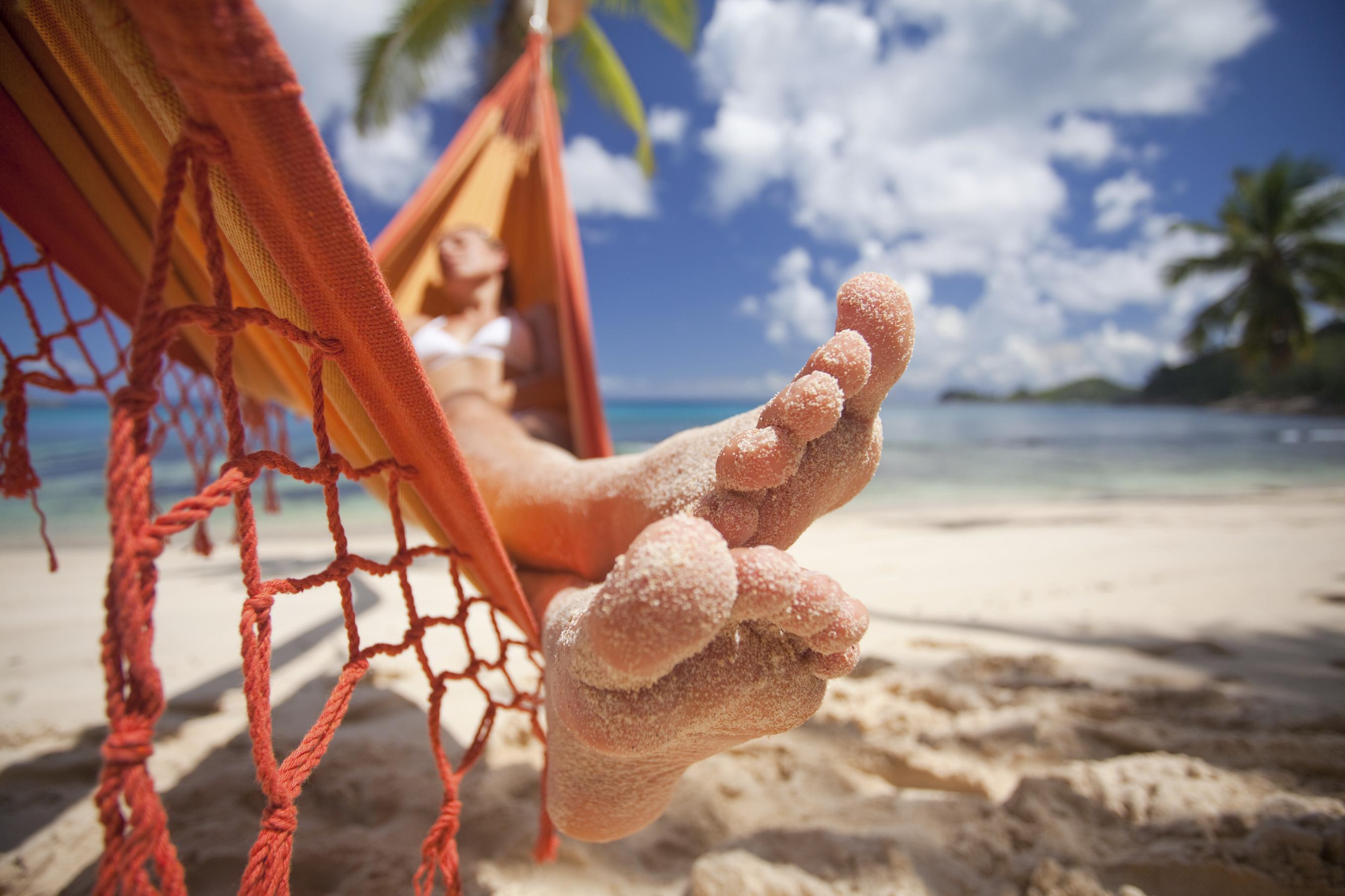 Einfach Urlaub buchen!