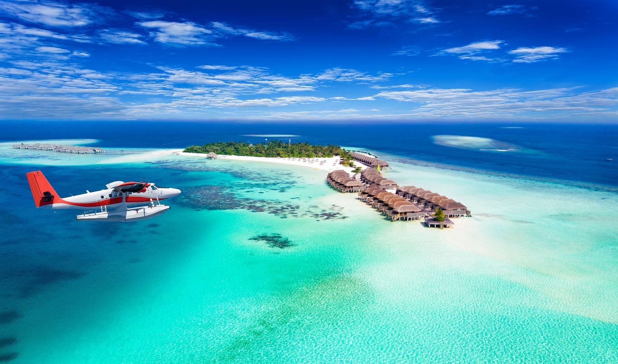 Uhrmanns Malediven Luxusberatung